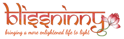 BlissNinny Logo