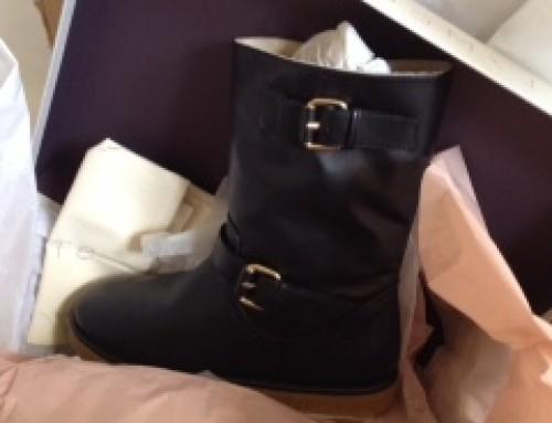 Killer Winter Boots That Don't Kill